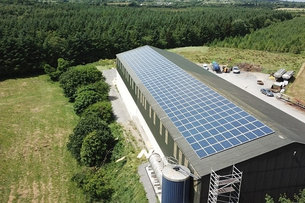 Farm Solar Energy Solutions