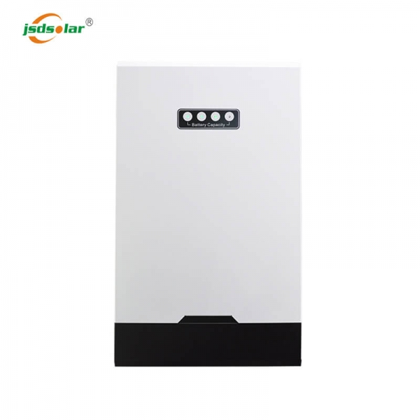 4KW 8KW Solar Battery Storage System For Home