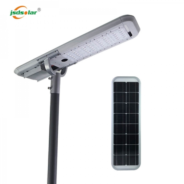 All In One Green Energy 40w Solar Led Street Light