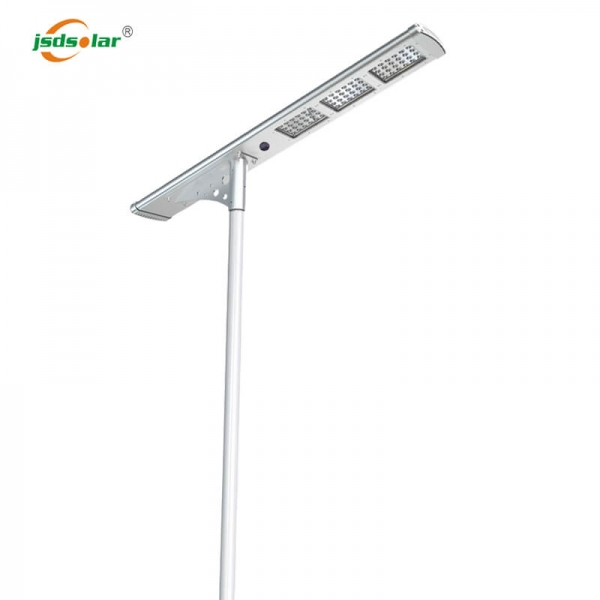 5 Years Warranty Lighting 60W Solar Led Street Light Price