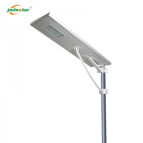 Sale Led Solar Street Light All In One 30w