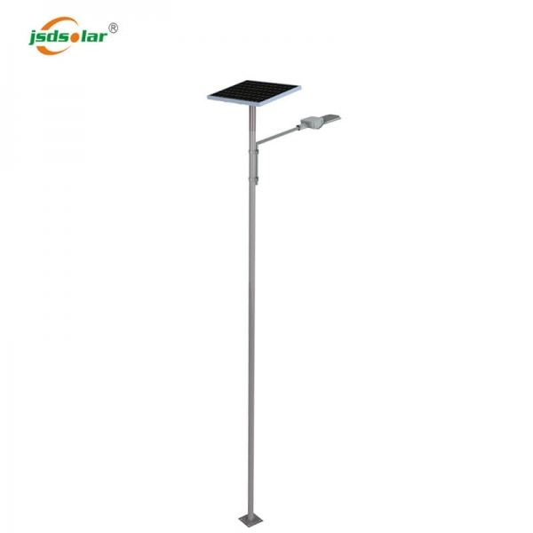 30w Led Stand Alone Solar Street Light Outdoor