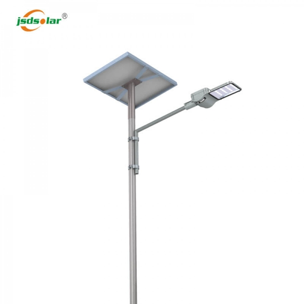 New Design Seperated 50w Solar Street Light Lamp Lamps